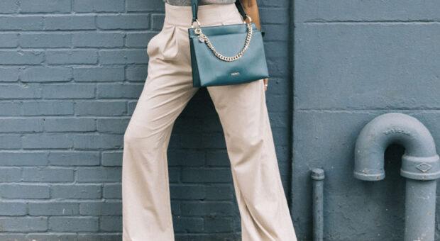 Pantalona: inclua essa peça atemporal em seus looks