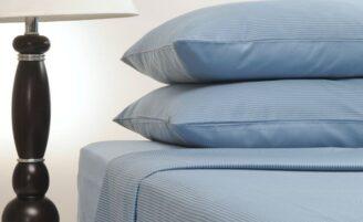 Como organizar a roupa de cama