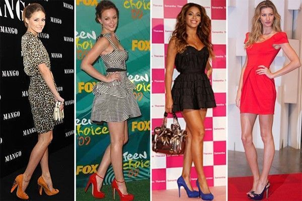 como combinar sapatos look festa5 Dicas para escolher os sapatos ideais para festas