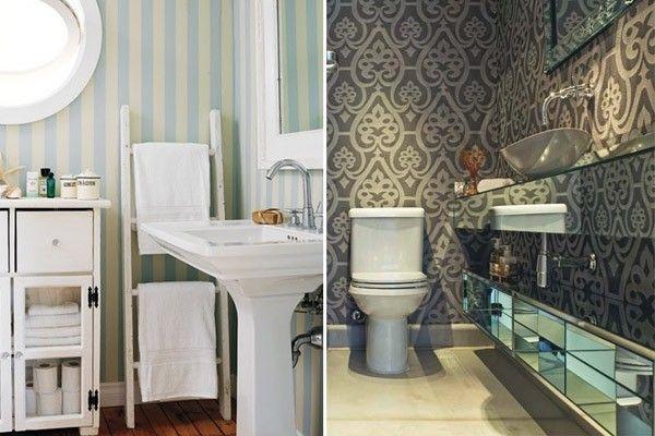 decorar lavabo pequeno:como-decorar-lavabo1