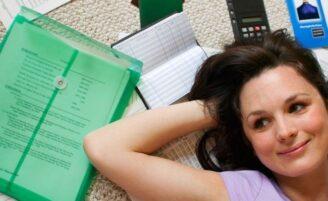 Como organizar e arquivar documentos em casa