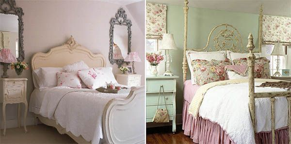 decoracao quarto feminino modelos Dicas de decoração para quarto feminino