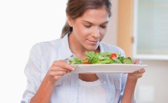 Dieta Sensa: A dieta do cheiro