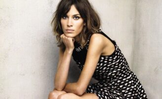 O estilo de Alexa Chung: a it girl favorita das fashionistas