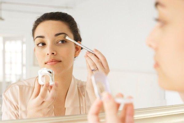 maquiagem para cada formato de olhos Maquiagem para cada formato de olhos