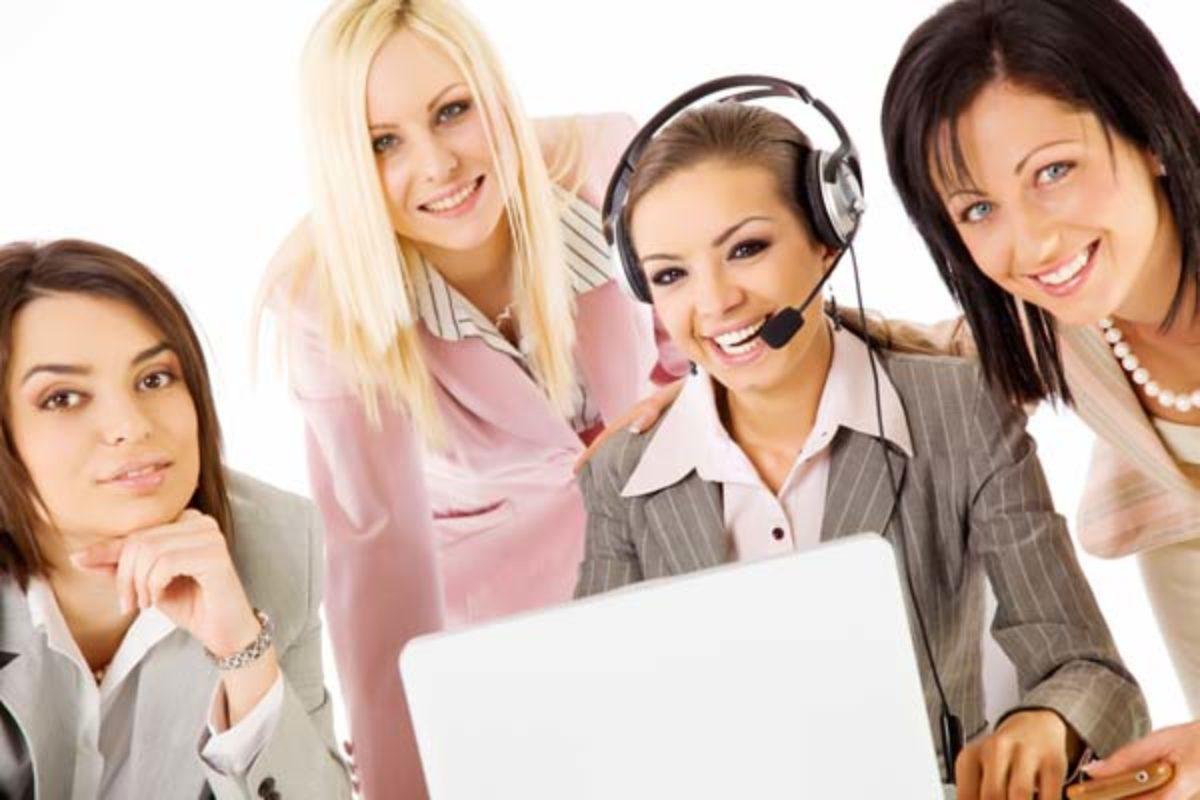 Mulheres Comunicadoras - Dicas de Mulher