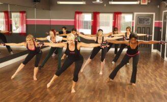 Piloxing: uma nova modalidade de ginástica