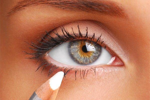 truque aumentar olhar Truque para aumentar o olhar