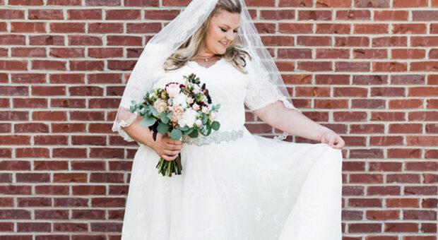 Vestido de noiva plus size: 65 fotos para você escolher o modelo perfeito