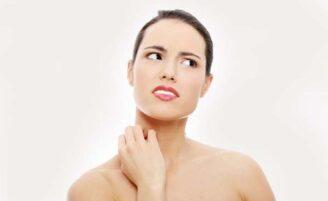 Alergia à maquiagem tem solução?