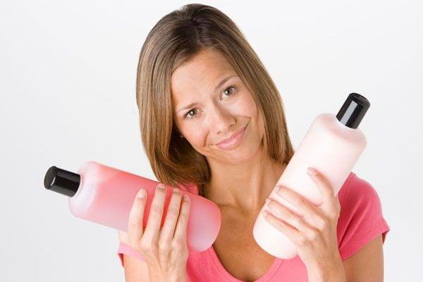 cabelo oleoso condicionador Condicionador em cabelo fino e oleoso, pode?
