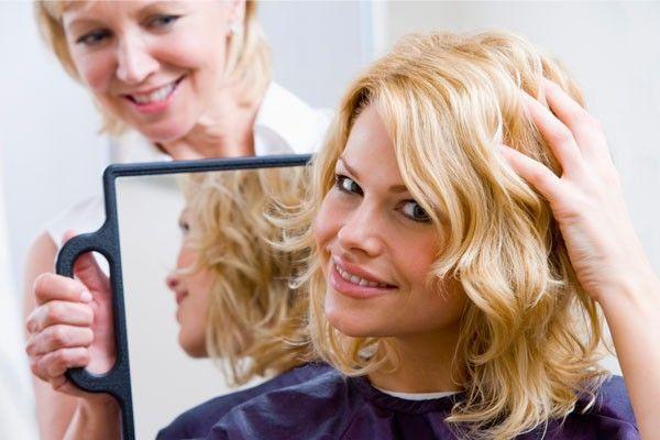 O corte de cabelo ideal para cada formato de rosto - Dicas de Mulher ed0456a631
