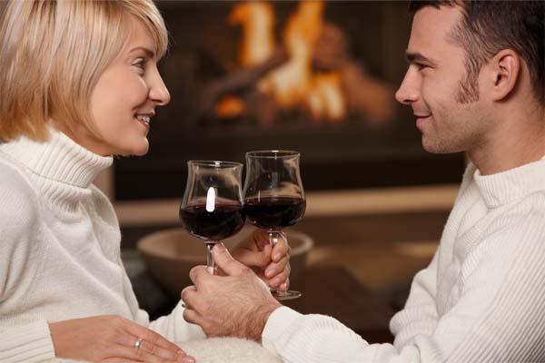 Como organizar um jantar rom ntico no dia dos namorados - Preparar algo romantico en casa ...