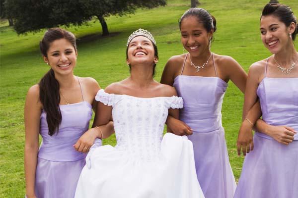 vestidos debutantes Vestidos de debutante