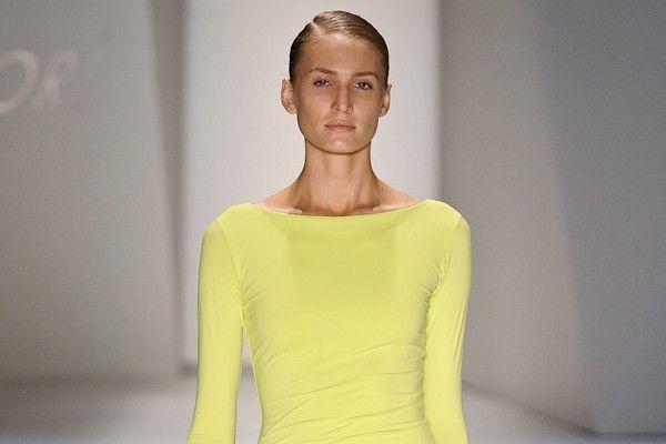 cores citricas Cores cítricas: tendência para o verão 2012