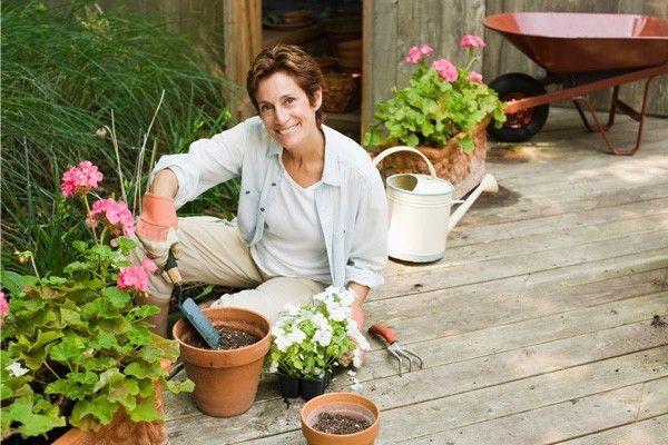 dicas para manter jardim bonito Dicas para manter o jardim bonito