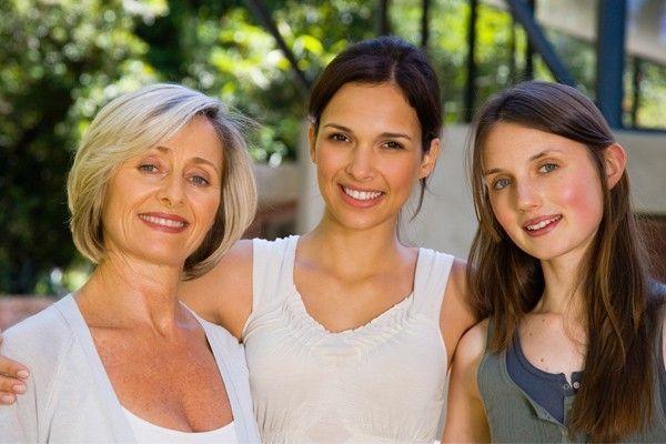 maquiagem ideal para cada idade Maquiagem ideal para cada idade