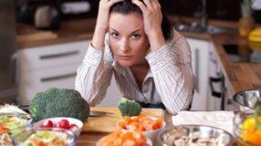 Alimentação para cada tipo de TPM