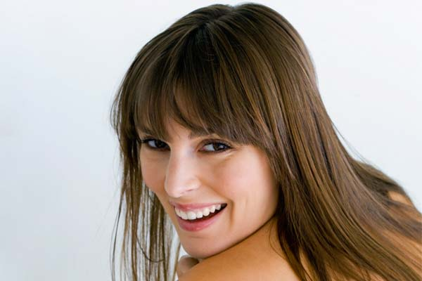 cabelo liso com aspecto natural Como deixar o cabelo liso e com aspecto natural