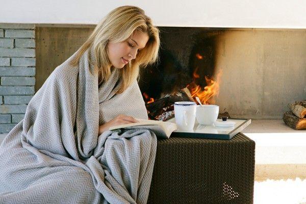 como deixar a casa aconchegante no inverno 1 Deixe sua casa mais aconchegante no inverno
