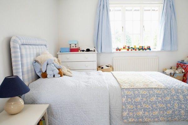 decoracao de interiores de quarto infantil:Dicas de decoração para quarto infantil