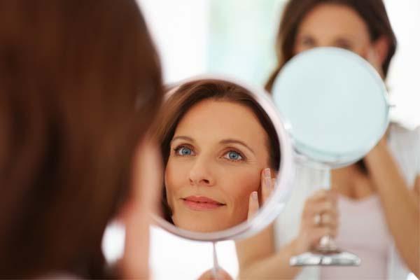 maquiagem para parecer mais jovem Maquiagem para parecer mais jovem