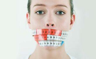 Modelos não são referenciais de saúde