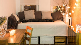 Quarto pequeno: dicas e 80 ideias para decorar espaços reduzidos
