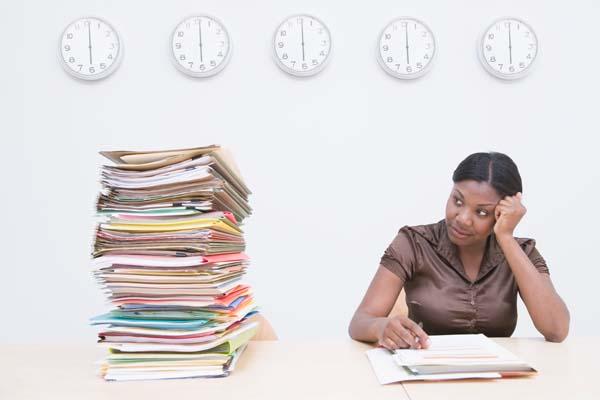tempo render trabalho Como fazer seu tempo render mais no trabalho