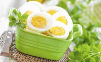 Alimentos ricos em proteínas