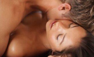 Homens também fingem o orgasmo