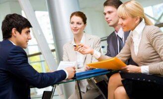 Novos tipos de entrevista de emprego