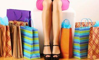 5 maneiras de controlar seu lado consumista