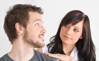 Assuntos que os casais evitam
