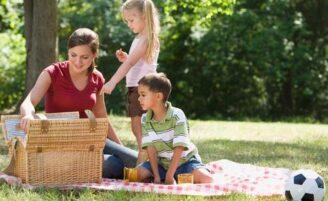 Dicas de atividades para o dia das crianças