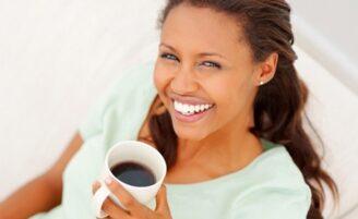 Um cafézinho contra a depressão
