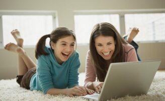 Como melhorar a segurança dos seus filhos no Facebook