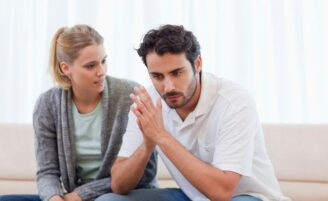 10 frases que você não deve dizer ao seu marido