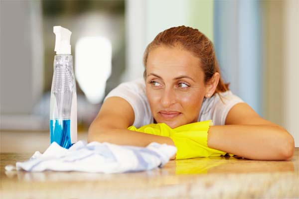 10 Hábitos Inteligentes Para Uma Casa Sempre Arrumada