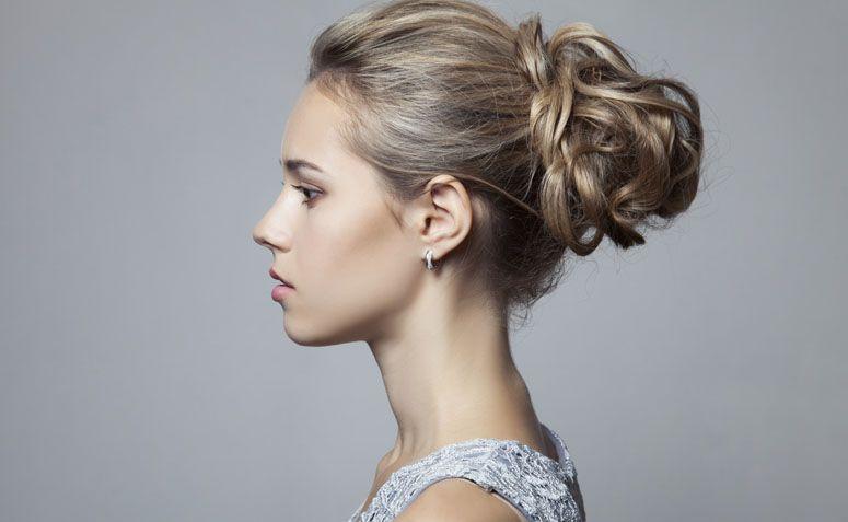 O penteado ideal para cada formato de rosto