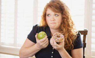 4 razões que não estão deixando você perder peso
