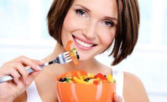 Substitua alimentos e deixe sua dieta mais leve