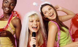 5 tipos de amizades que toda mulher deve ter