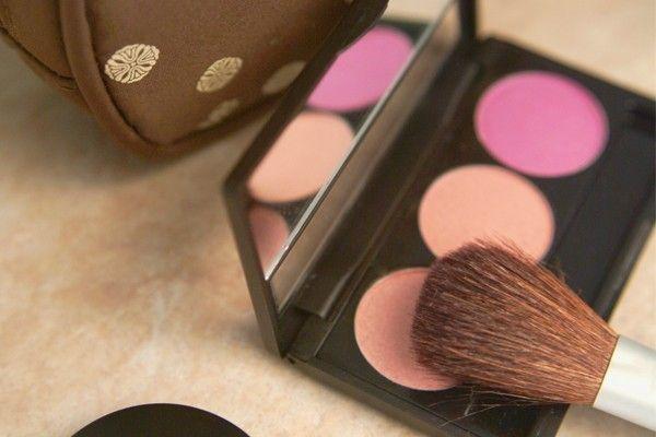 tom de blush para cada tipo de pele O tom de blush ideal para cada tipo de pele