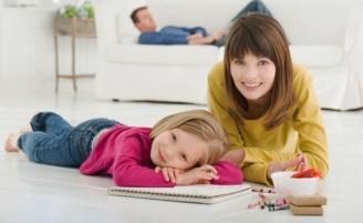 Atividades para fazer com os filhos em dias de chuva