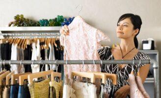Dicas para comprar peças fashion em lojas de departamento