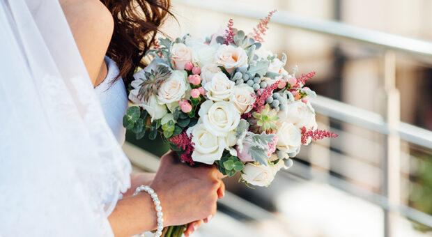 Flores para buquê de noiva: dicas que vão te ajudar a escolher a opção ideal