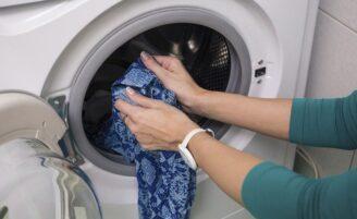 Guia prático para lavagem de roupas