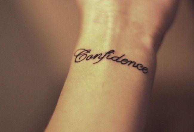 Tatuagem Feminina no Pulso Significado