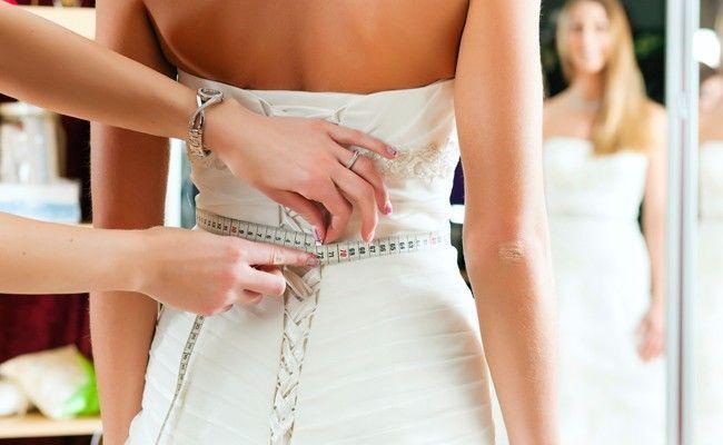 vestido noiva ideal formato corpo O vestido de noiva ideal para cada tipo de corpo